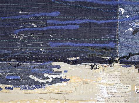 Balvos skatāma Rotko centra tekstilmākslas kolekcijas ...