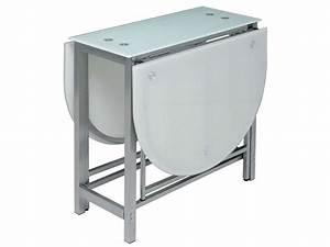 Table Pliante De Cuisine : table lola vente de table de cuisine conforama ~ Teatrodelosmanantiales.com Idées de Décoration