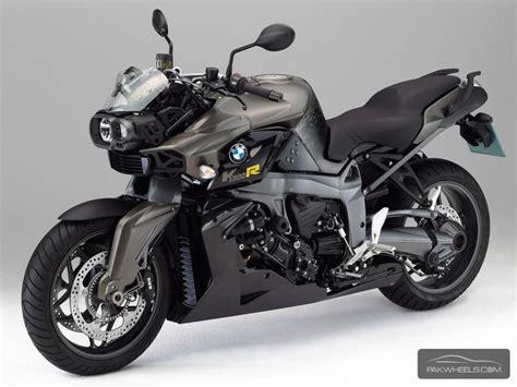 Dhoom 3 Bike Bmw K 1300 2013  General Motorcycle
