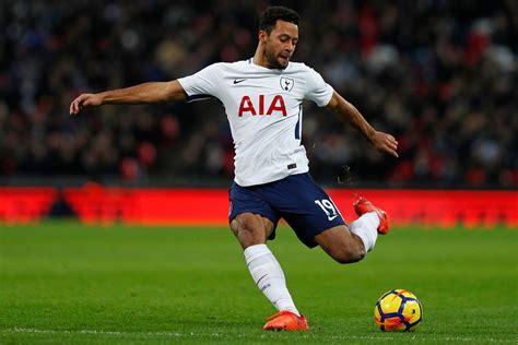 Tottenham Hotspur fans react on Twitter to Mousa Dembele's ...