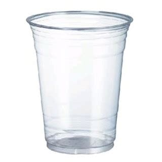 500ml to cups 16oz clear pet cup 500ml carton of 1000