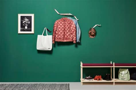 Design Trifft Auf Funktion Vielseitiger Garderobenhaken