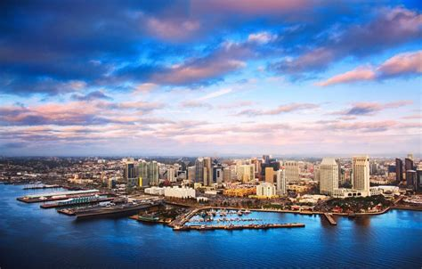San Diego Cruise Port Guide