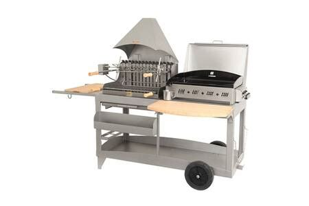 barbecue americain le marquier mendy alde bap3321 i darty