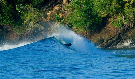 surfing mount irvine bay tobago trinidad  tobago
