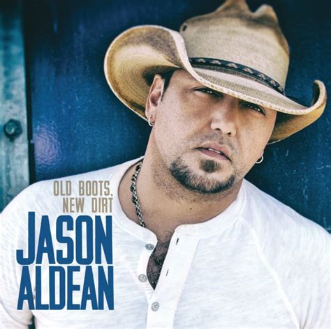 Jason Aldean lyrics - Directlyrics