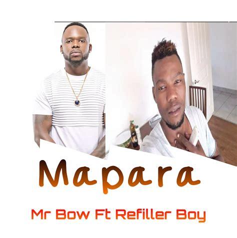 Agora você pode baixar mp3 refila boy ou músicas completas a qualquer momento do smartphone e salvar músicas na nuvem. Mr Bow - Mapara ft Refila Boy ( baixar musica de)mp3 - Djgrs