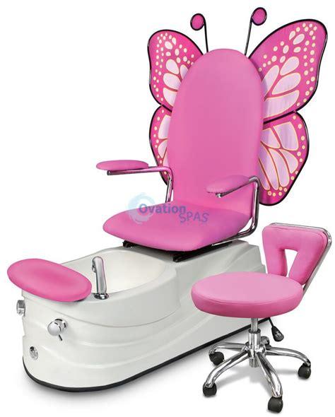 mariposa 4 kid pedicure spa chair kid pedicure chairs