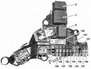 Fuse Box Diagram  U0026gt  Mercedes