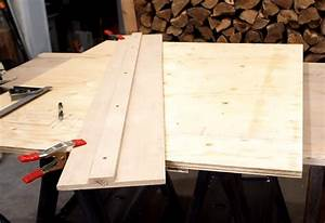 How To Build A Circular Saw Guide Track Saw