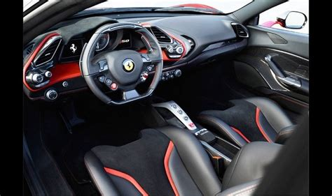 ferrari j50 interior ferrari celebrates 50 years in japan unveils limited