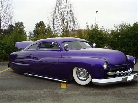 1951 Mercury Series 2CM - Information and photos - MOMENTcar