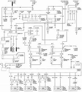 55 - Body Wiring Diagram