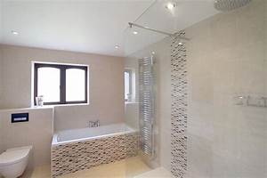 Best Modern White Bathroom Tile