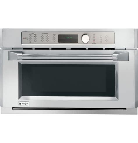 ge monogram built  oven  advantium speedcook technology  zscnss ge appliances