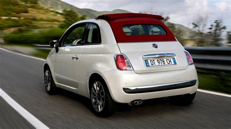 Fiat 500c Wallpapers by Fiat 500c 2009 Wallpapers And Hd Images Car Pixel