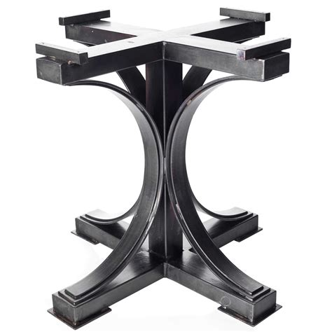 dining table pedestal base only pictured is the winston dining table base available in 3