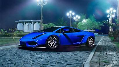 4k 8k Lamborghini Gallardo Cars Wallpapers Ultra