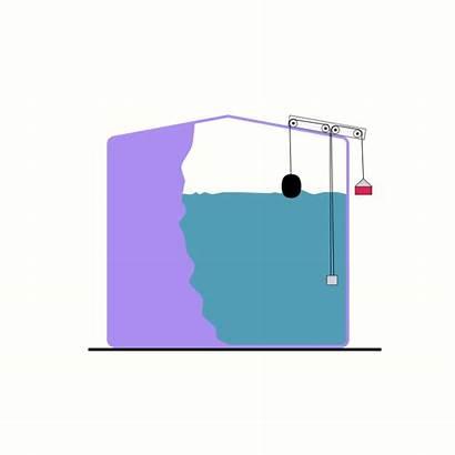 Level Water Tank Gauge Homemade True Reading