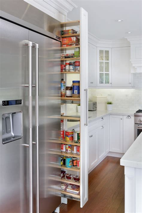 kitchen cabinet sliding shelves pull out narrow sliding pantry 5782