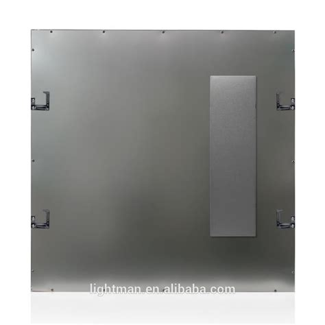 2x2 led panel surface mount shenzhen office lighting 40w 60x60cm surface mounted