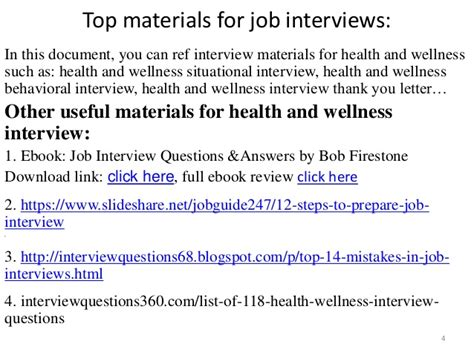 Health Questions And Answers by Top 36 Health And Wellness Questions With