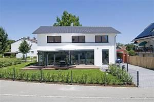 Haus Mit Satteldach : moderne huser satteldach ~ Watch28wear.com Haus und Dekorationen