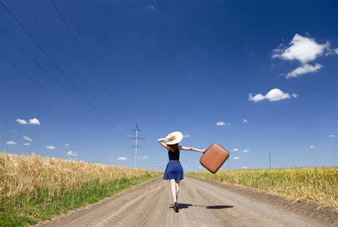 Travelling Alone A Blast Or Blessing?  Erasmus & Nottingham