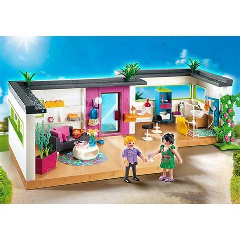 playmobil guest suite 5586 toys thehut