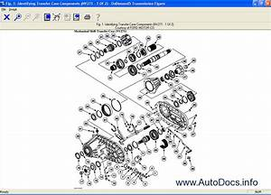 Mitchell Ondemand5 Transmission 2004 Repair Manual Order