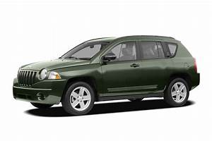 2007 Jeep Compass Information