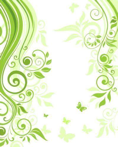 bsckgroun putih hijau  hijau