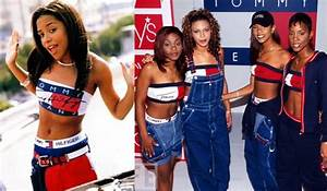 Apparently Aaliyah Would 'Vibe' with Destiny's Child ...