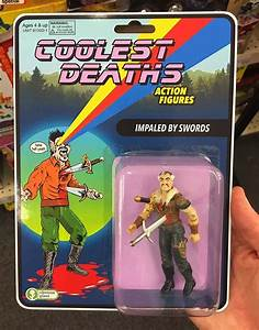 31 Hilarious Fake Toys Planted In Real Stores