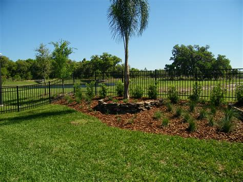 landscaping fences fences john madison landscape