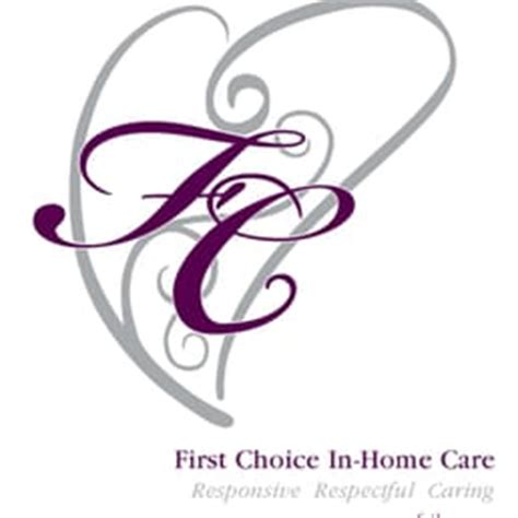 First Choice In-Home Care - Home Health Care - 15015 Main ...