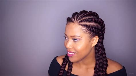 African Braids Hairstyles Pictures 2015 African Braids