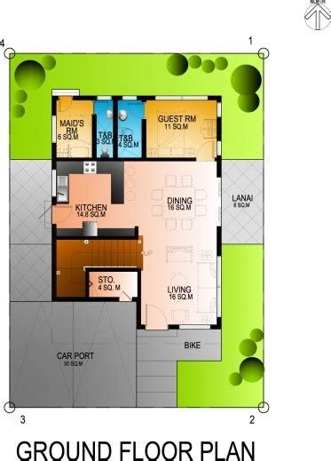 genius two storey residential building plan marvelous 2 storey residential house floor plans house of