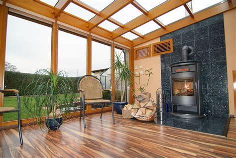veranda prefabbricata v 233 randa bois prix ma v 233 randa