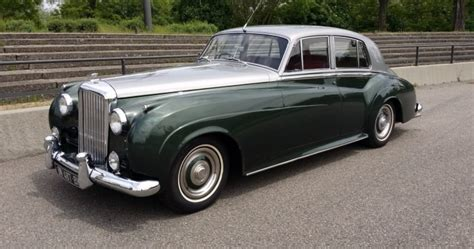 Classic Car Rental In Europe, Italy, France, Vintage Cars