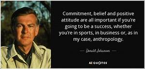 TOP 17 QUOTES BY DONALD JOHANSON   A-Z Quotes
