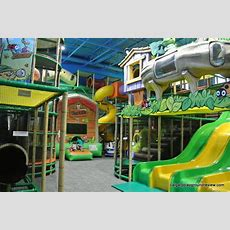 Treehouse Indoor Playground Calgary