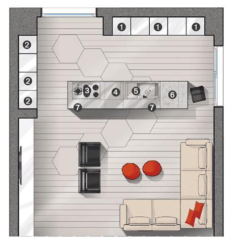 base per piano cottura come progettare la zona cottura un isola degna di uno