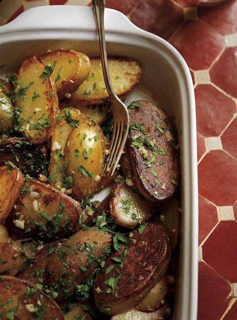 recette de pommes de terre sarladaises recette