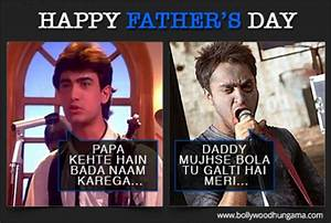 Father's Day: Yesterday and today | Latest Movie Features ...