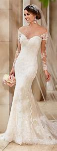 stella york spring 2016 bridal collection belle the magazine With best wedding dresses 2016