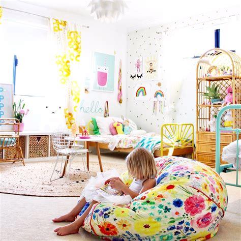 Way Back Wednesday Kids Room Ideas Four Cheeky Monkeys