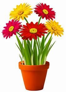 Pot De Fleur Transparent : picture 4 0 my garden valley pinterest flowers flower art and flower clipart ~ Teatrodelosmanantiales.com Idées de Décoration