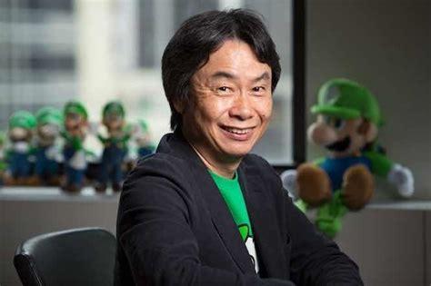 Nintendo's Shigeru Miyamoto Discusses The Company's Hiring ...