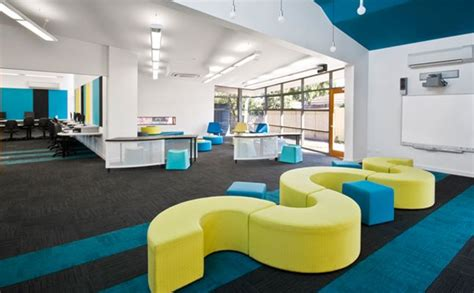 Home Design Education by Modern Interior Design For Schools That Can Help Promote